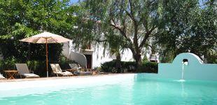 Post de De Málaga a Badajoz: seis casas rurales con encanto donde buscar la sombra