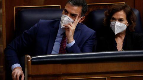 El PSOE reduce a 10 puntos su ventaja con el PP, Vox sigue subiendo y Cs alcanza a UP