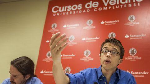Errejón diseña una estrategia electoral para Cataluña en disputa con los secesionistas