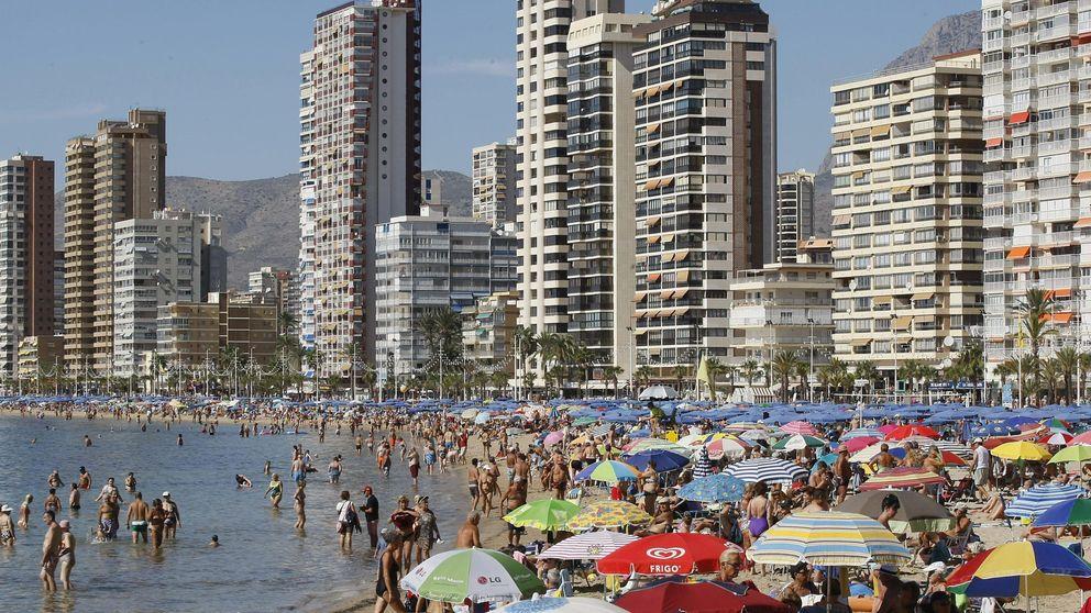 Buenas noticias para el turismo: suben las pernoctaciones hoteleras