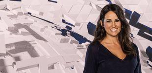 Post de Lorena García, la estilosa sustituta de Susanna Griso en 'EP': analizamos su armario