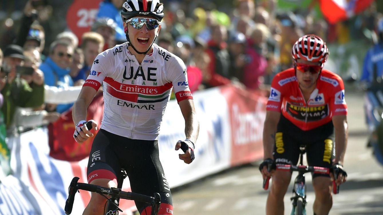 El golpe de Eslovenia a la Vuelta a España y por qué su deporte está de moda