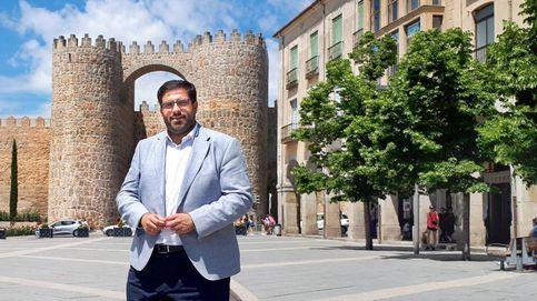 El candidato que se vengó en caliente del PP: Aprendí de Errejón, Bescansa y Monedero