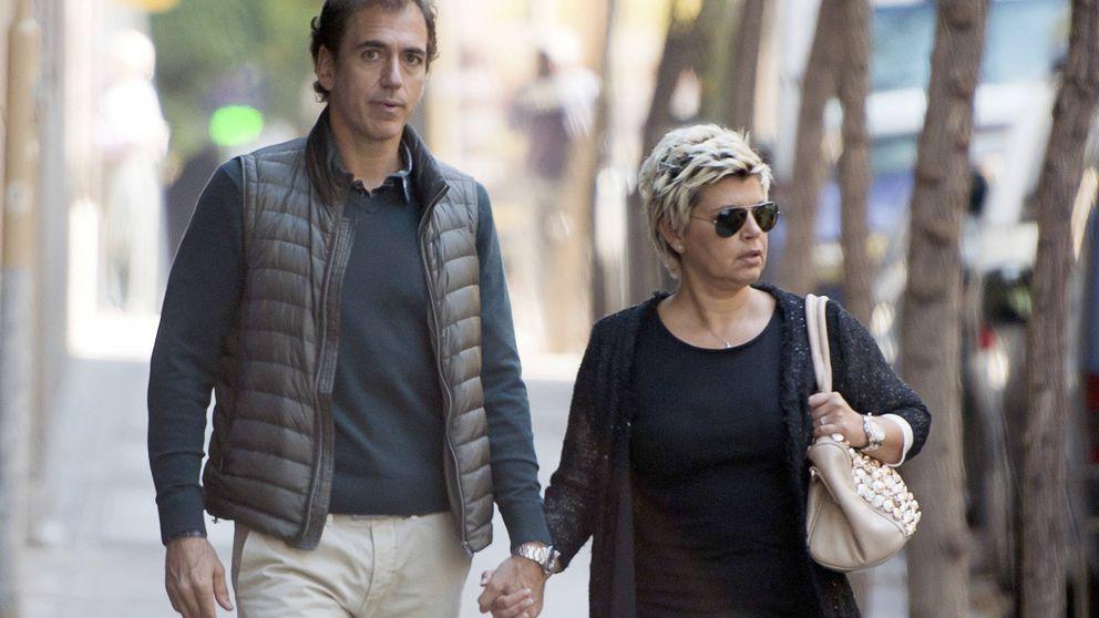 Carlos Pombo, el ex de Terelu Campos que trajo a los olímpicos españoles a casa
