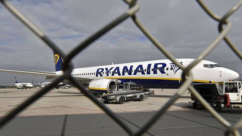 Motín en Ryanair: piloto a la fuga, medio bocata y 24 horas atrapados en Varsovia