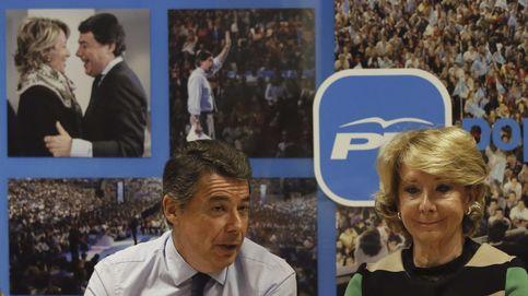 El precio de la corrupción: Madrid adjudicó 172 M a empresas de Gürtel y Púnica