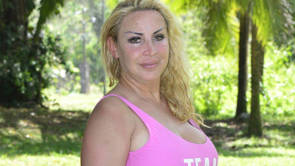 Raquel, a punto de abandonar 'Sálvame' por incumplimiento de contrato