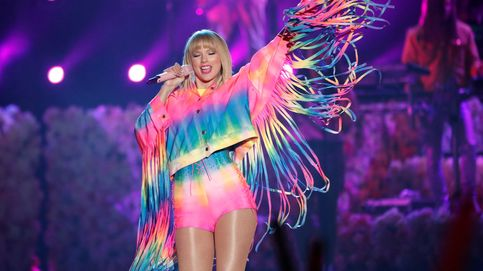 El representante de Justin Bieber comprará la antigua discográfica de Taylor Swift