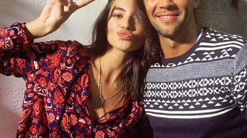 Rocío Crusset y Fernando Verdasco comparten protagonismo