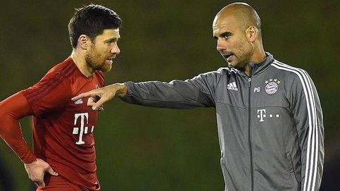 Los elogios de Xabi Alonso a Guardiola como arma arrojadiza contra Mourinho