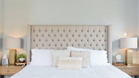 Los cinco trucos infalibles para vestir tu cama con estilo y de tendencia