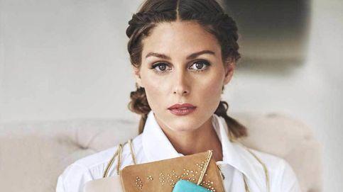 Olivia Palermo apuesta por la firma española que seguro tienes en el armario -y que NO es Zara-