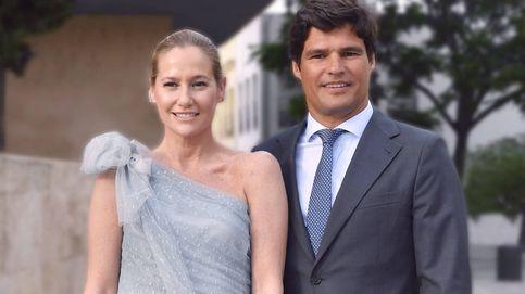 Fiona Ferrer y su novio, el empresario Javier Fal-Conde, han roto