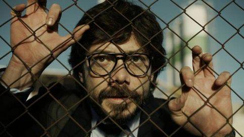 Álvaro Morte, el Profesor de 'La casa de papel', protagonizará 'El embarcadero'