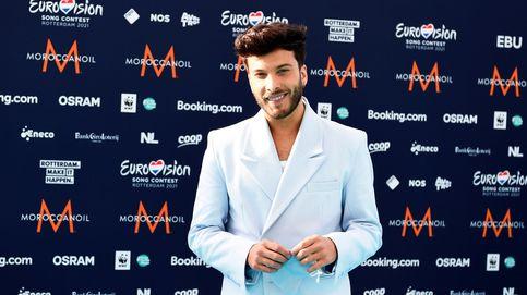 Eurovisión: la televisión de Noruega, obligada a pedir disculpas a Blas Cantó por reírse de él