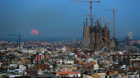 La Sagrada Familia solicita la licencia de obras después de 134 años