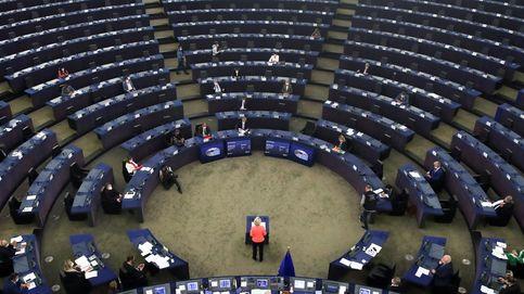 La Eurocámara pide investigar los lazos del independentismo con el Kremlin