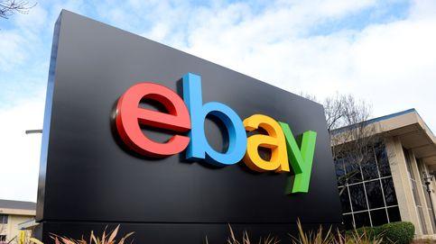 Ebay denuncia a Amazon