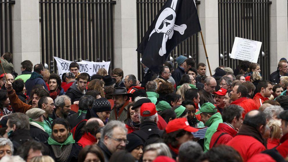 'Torrent Poisoning', así se troleaba a piratas con archivos falsos para cazarlos