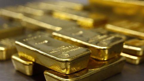 El oro se dispara hasta máximos de 1.500 dólares en pleno éxodo inversor