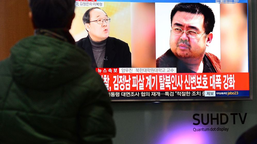 mundo asia detienen norcoreano relacionado asesinato jong noticia