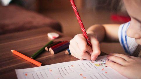 La escuela apenas tiene influencia para seguir los estudios; los padres, sí