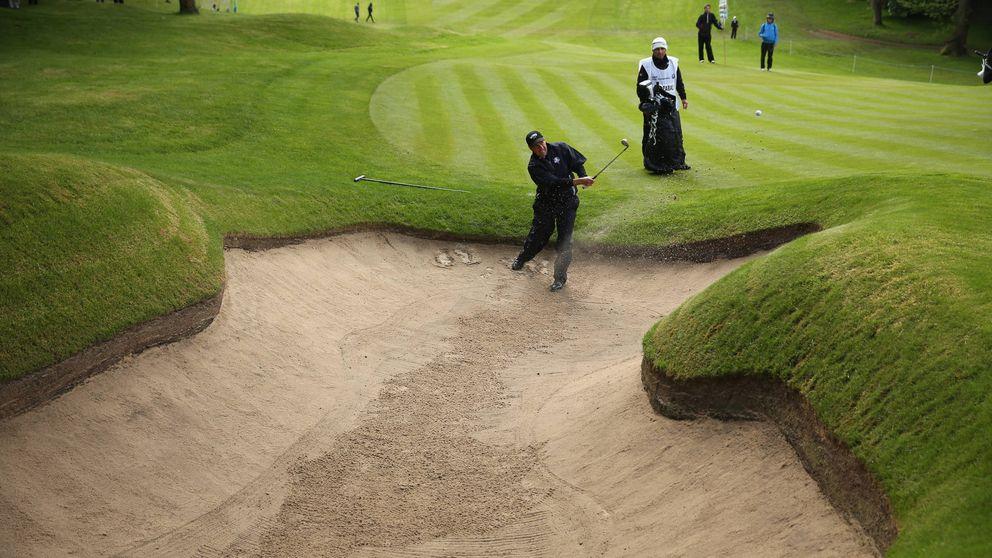 El escándalo planea sobre Wentworth, el exclusivo club de golf británico