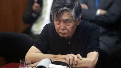 La sombra del Chino Fujimori es alargada