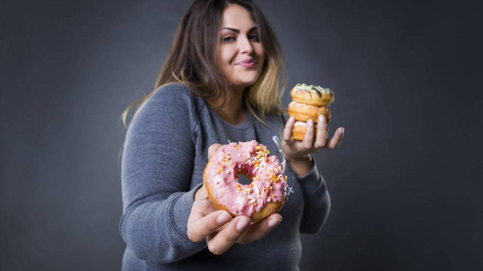 Los 5 síntomas que indican si eres adicto a la comida