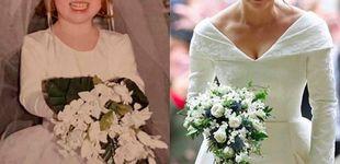 Post de El mejor 'tbt' de la princesa Eugenia: la foto que se ha hecho viral