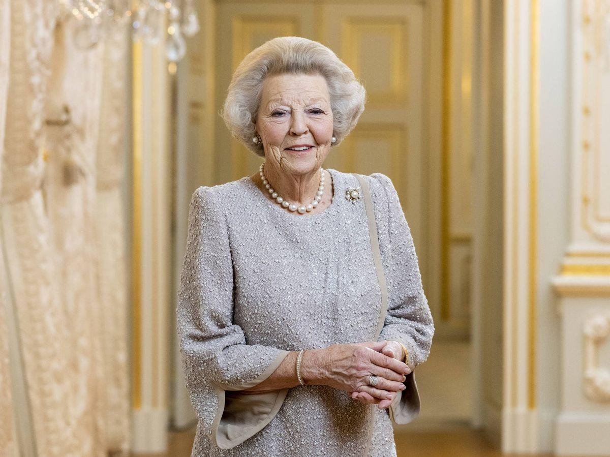 Foto: La princesa Beatriz. (Casa Real de Holanda)