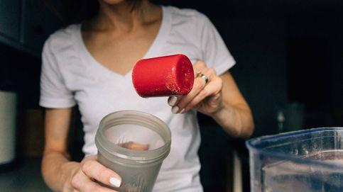 Batido de proteínas en el desayuno, la energía que necesitas