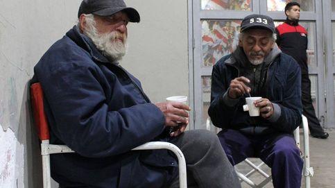 Refugiados en el estadio del River: cuando el fútbol sustituye al estado en Argentina