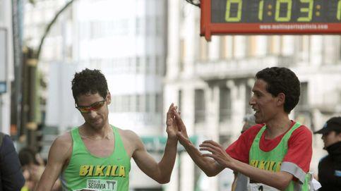 El maratonista Javi Guerra dice adiós a Río antes de empezar a competir