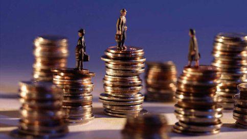 Los fondos de gestoras internacionales disparan su peso en las carteras españolas