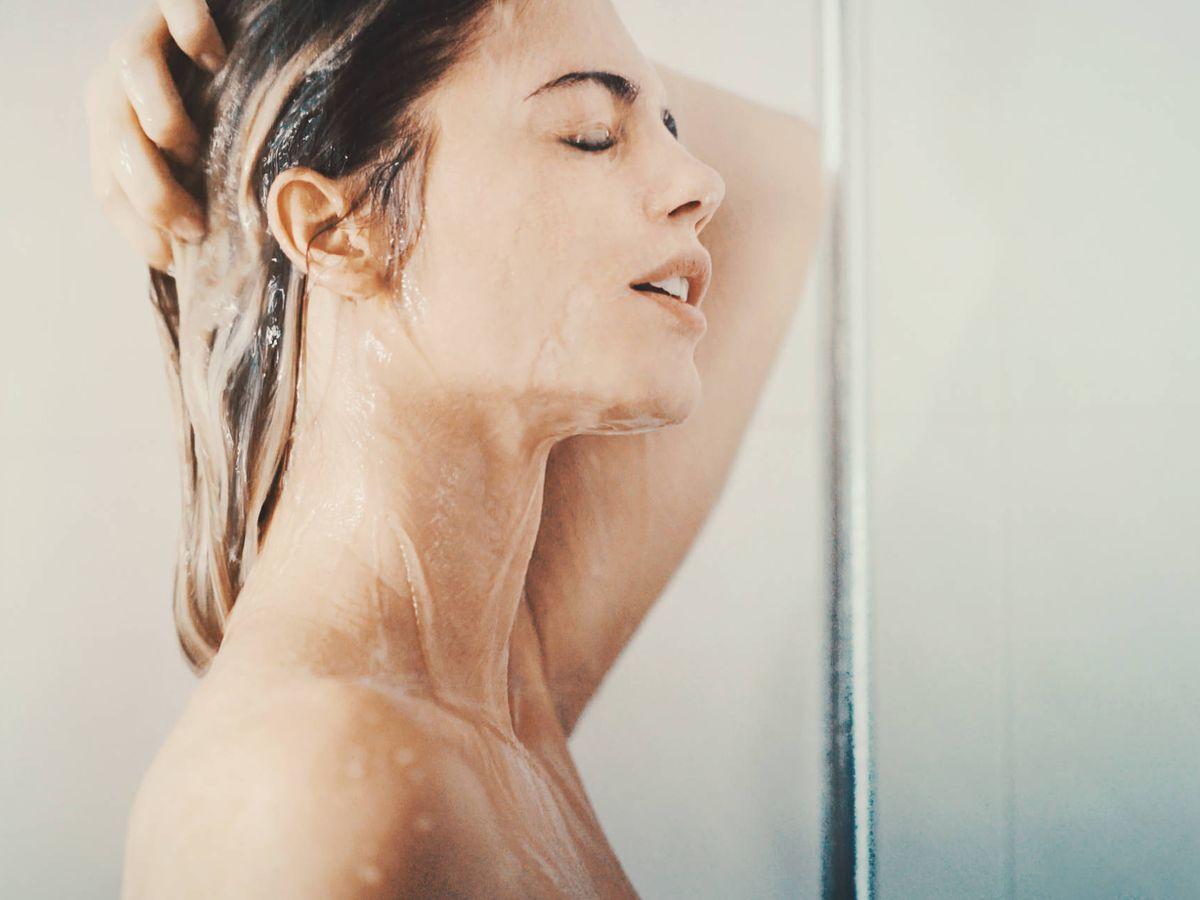 el peor momento para darte una ducha si trabajas desde casa - the most important trait you must have to succeed