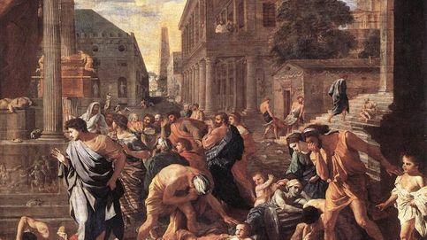 Oscuridad total, plagas y muertes masivas: 536 fue el peor año de la Historia para vivir