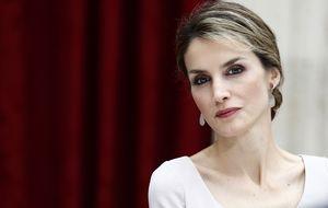 'Newsweek' se rinde ante los encantos de la Reina Letizia