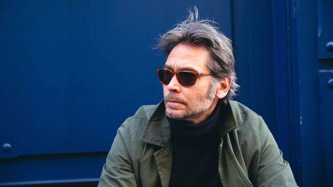 Sebastián Palomo, ahora escritor: se lanza a la novela romántica