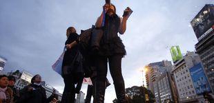Post de 'Las Manadas' de Argentina: dos casos alarman a un país donde la violencia sexual no remite