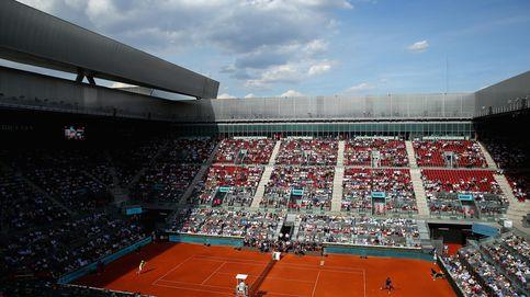 El Ayuntamiento de Madrid busca hacer el agosto con el Madrid Open