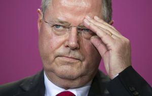 Peer Steinbrück, la última víctima de Merkel