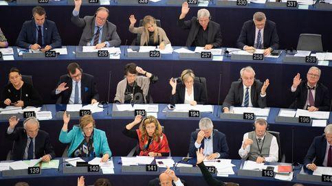 El Europarlamento exige a los países de la UE un embargo de armas a Arabia Saudí