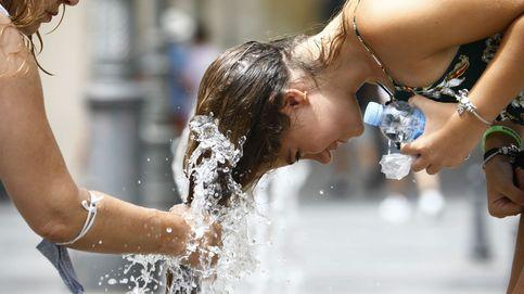 ¿Hasta cuándo habrá ola de calor? Sigue en tiempo real la evolución