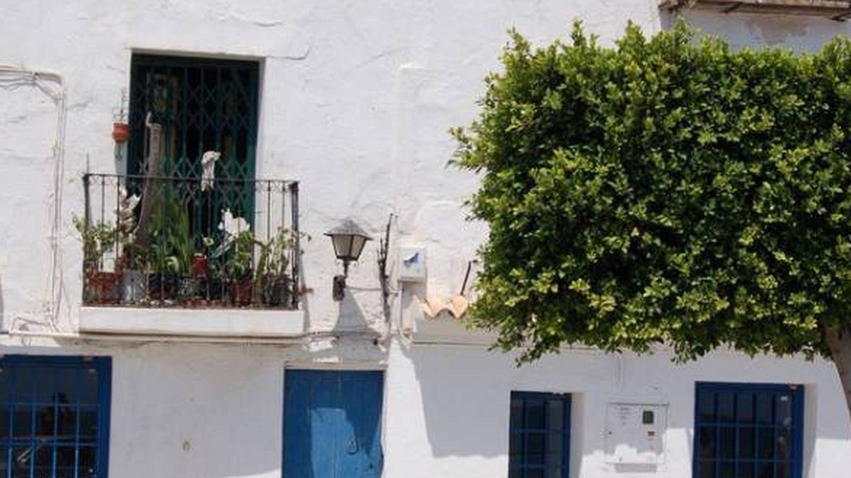 El Raval Mariner, antiguo barrio de pescadores. (Foto: Visit Altea)