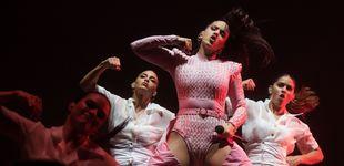 Post de Rosalía estrena nueva imagen: los secretos de su look en el Primavera Sound