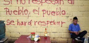 Post de Así termina el año en Honduras: 34 muertos, mil detenidos y una presidencia en duda