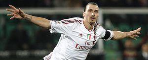 Foto: Mourinho negocia con Zlatan Ibrahimovic su fichaje por el Real Madrid