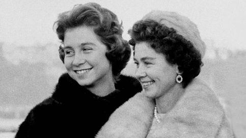 Federica de Grecia, madre de la reina Sofía, la bruja alemana a la que Franco quería lejos
