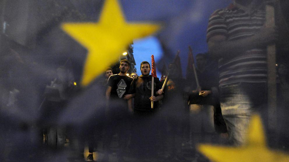 Grecia y la vuelta a la realidad